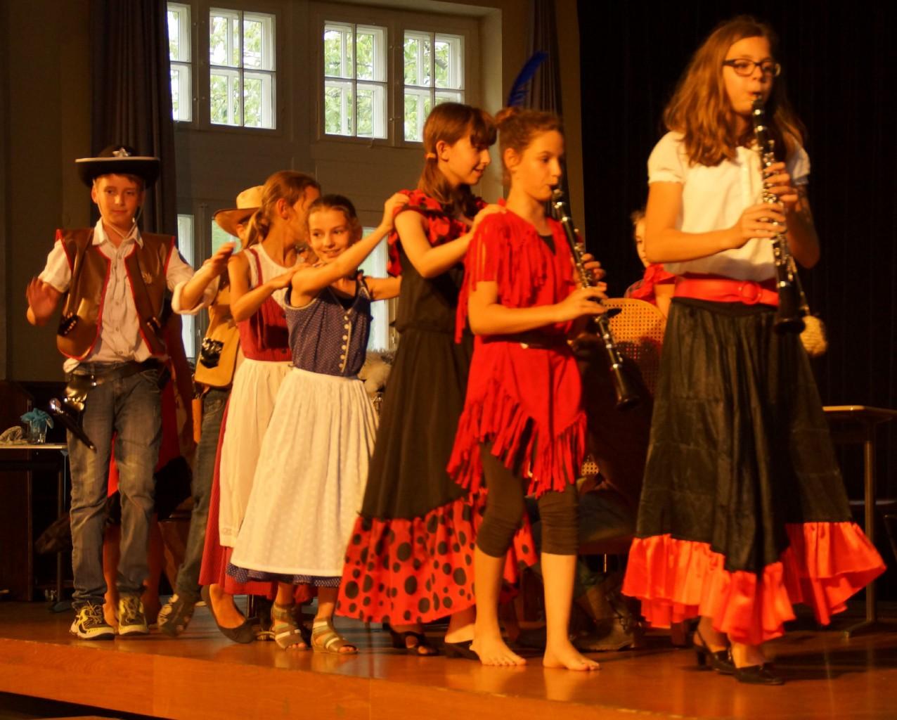 Jugendakademie Musik