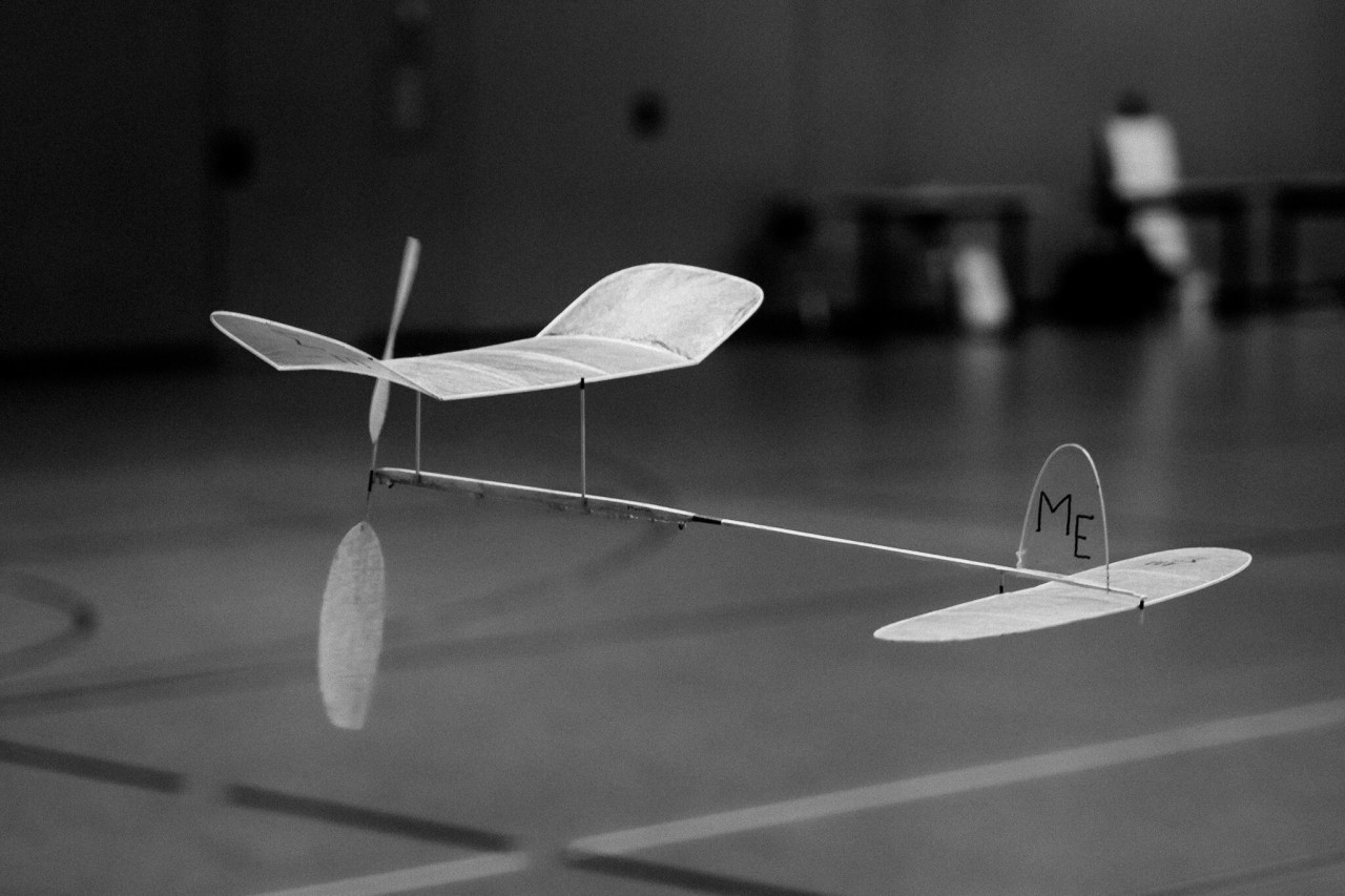 Modellflug-AG