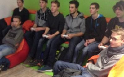 Informatik-Kurs bei Black Forest Games