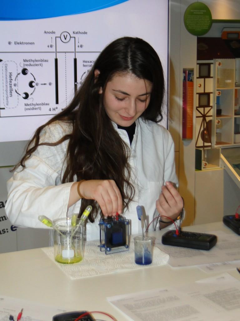 Naturwissenschaft und Technik
