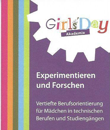 GirlsDayAkademie