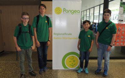 Pangea-Mathematikwettbewerb 2016