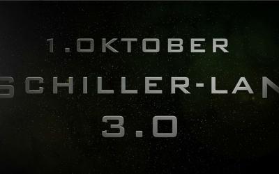Schiller-LAN 3.0