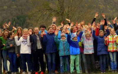 Schüleraustausch Offenburg – Lons Le Saunier