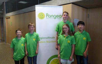 Pangea-Mathematikwettbewerb 2017