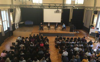Pädagogischer Tag: Digitalisierung am Schiller-Gymnasium
