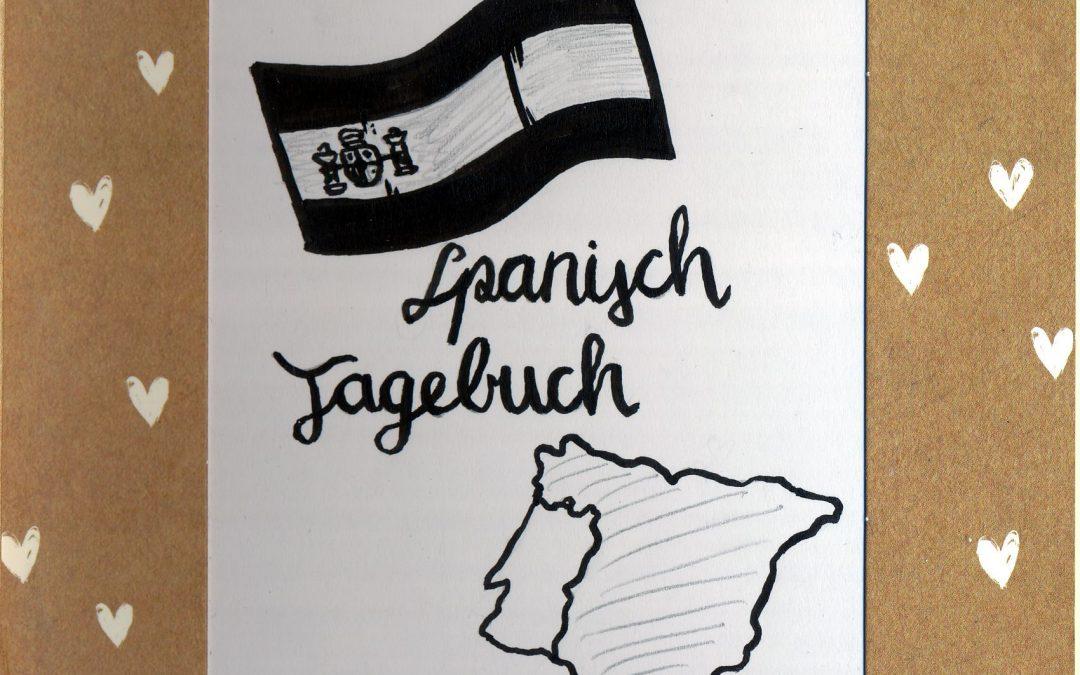 Spanisch-Tagebuch