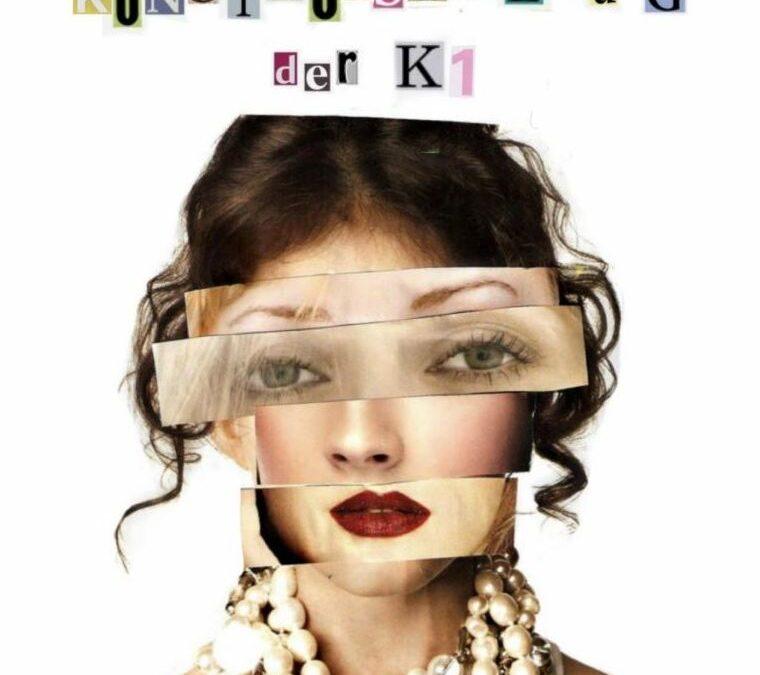 Digitale Kunstausstellung